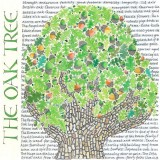 The Oak Tree a card by Fiona Willis
